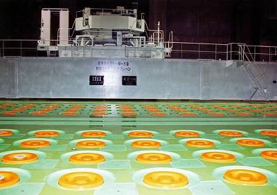 高レベル放射性廃棄物貯蔵管理センター