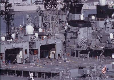 横須賀海上自衛隊基地