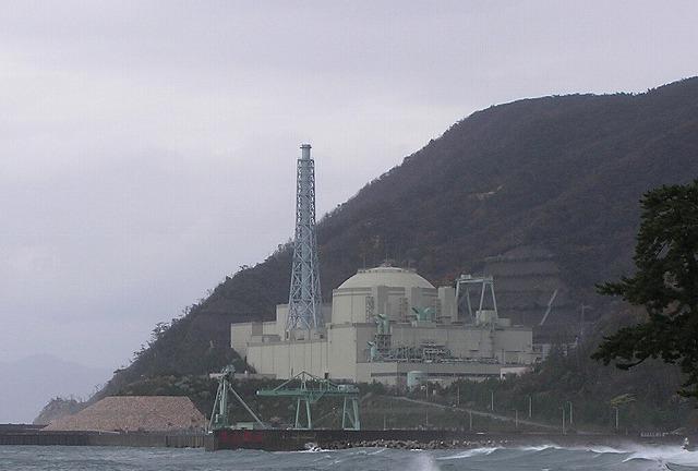 高速増殖炉もんじゅ